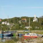 Lietzow auf Rügen