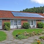 Gästehaus Lietzow auf Rügen